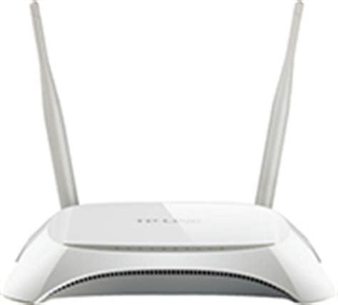 Modem Router Tp Link 3420 for tl mr3420