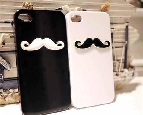 designer iphone 4 cases unique beard iphone 4 cases