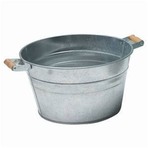 3 Gallon Tub Of 3 5 gallon tub with handles industrial