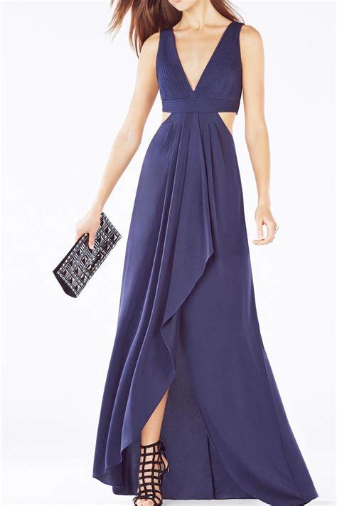 Dress Jersey Grade A Pecah 6 bcbg max azria knit evening dress from by high