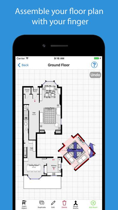 3 iphone plans magicplan on the app store