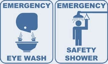 Emergency Shower Definition by Antineoplastic Agents Lab Safety Environmental Health