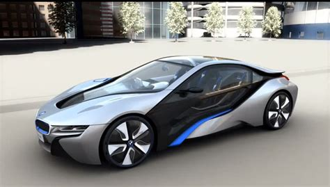bmw concept i8 bmw i8 concept driving experience youtube