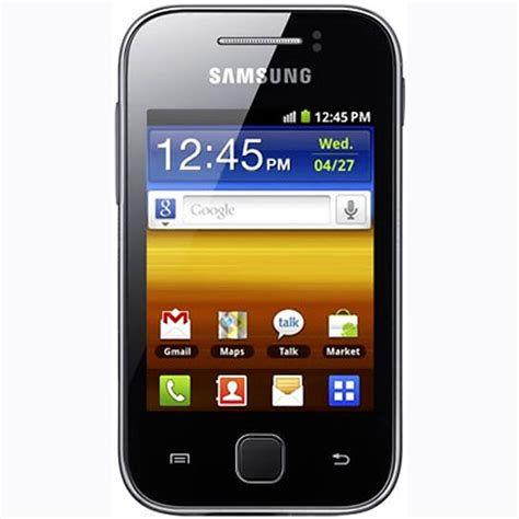 samsung galaxy price bem informado samsung galaxy y price in