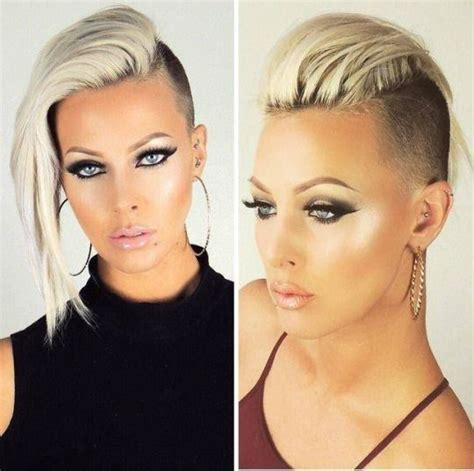 edgy urban cool hair on pinterest 86 pins 1000 images about short hair on pinterest pixie