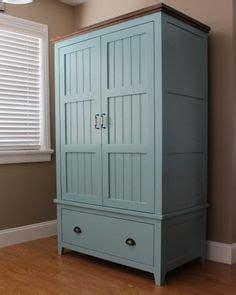 diy wardrobe armoire ana white build a build a beautiful nursery armoire