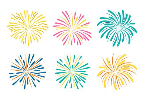 free clipart vector fireworks free vector 28201 free downloads