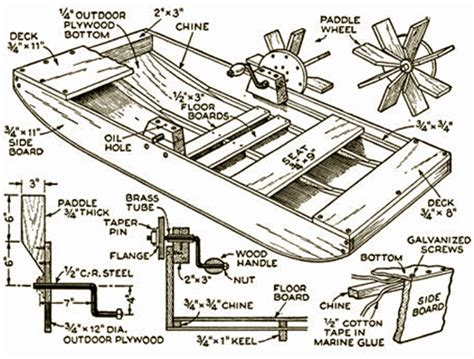 how to build a boat paddle paddle wheel boat sustainable practices pinterest