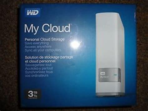 Harddisk Wdc 3tb For Nas western digital wd my cloud 3tb personal cloud storage