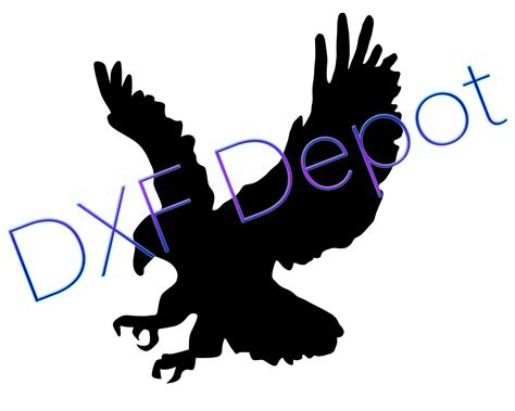 art file eagle dxf format cnc cutting file vector art dxf file