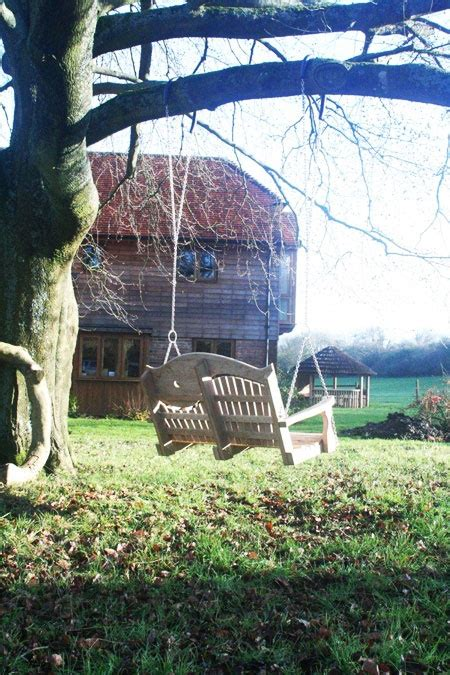 garden tree swing seat 17 best ideas about garden swing seat on pinterest patio