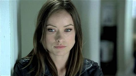 olivia wilde house olivia wilde in leather youtube