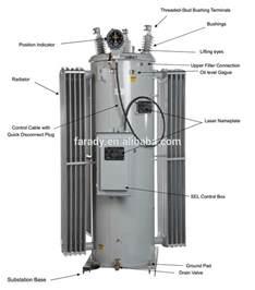 Cabinet Cooling Fans Transformer Manufacturer Of 11kv Pole Mounted Step Voltage