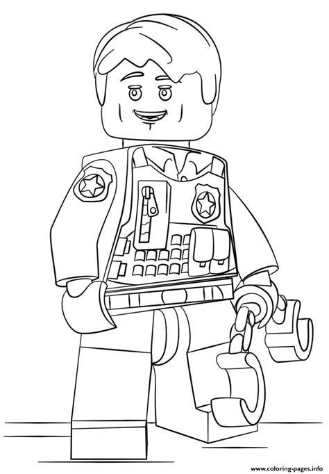 lego minions coloring pages print lego undercover city coloring pages lego