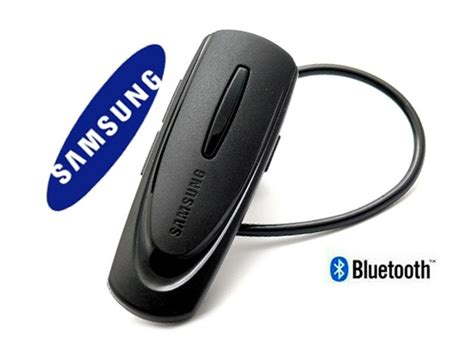 Headset Bluetooth Samsung Ch the about samsung bluetooth headset and its options