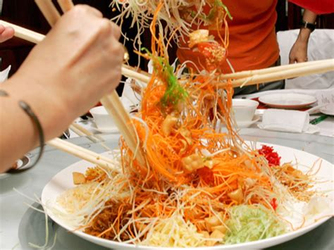 new year 2018 food singapore new year food and goodies healthy tips