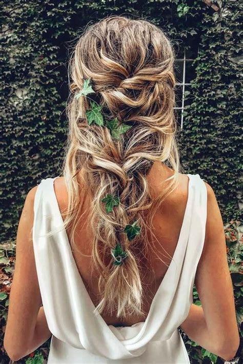 bridal hair 35 braided wedding hairstyles