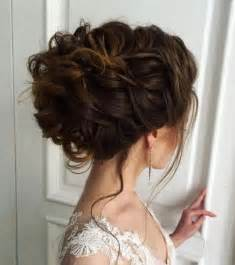 wedding hair updo for 40 chic wedding hair updos for elegant brides