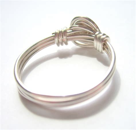 wire wrapped ring tutorial emerging creatively