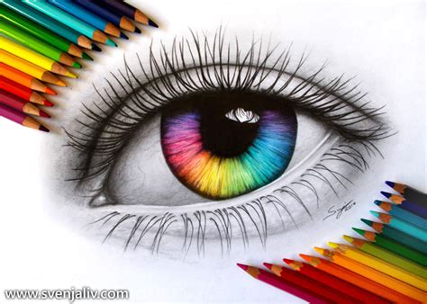 Colour Your World Colour Your World Svenja Gosen And Illustration