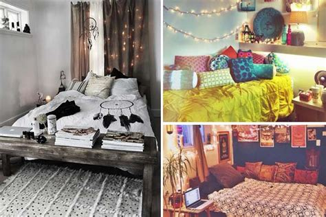 boho room decor ideas how to create bohemian chic interiors 35 charming boho chic bedroom decorating ideas amazing