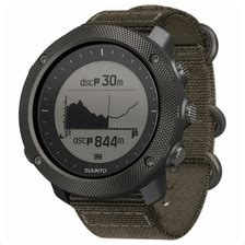 Suunto Traverse Black Original watches iv esupply store