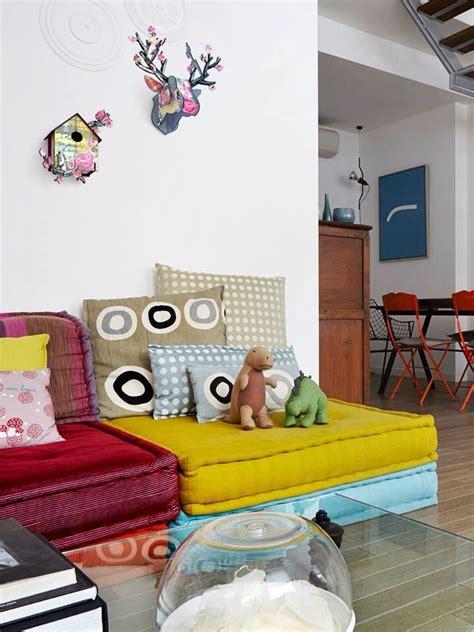 Floor Cushions Decor Ideas by 17 Best Images About 3 Birds Studio Space Decor