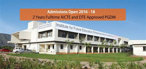 100 Placement Mba College by Leading Mba Colleges In Pune Indian Education Lab