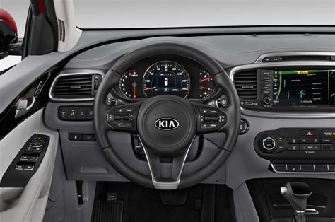 kia steering kia builds x men inspired 2016 sorento