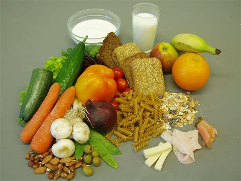 low protein food pictures of diets