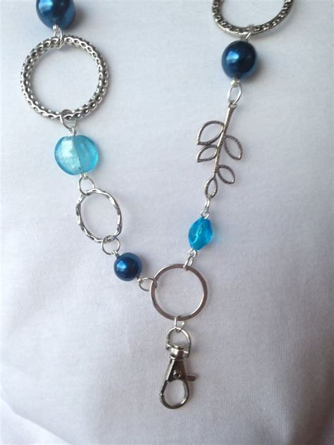 25 best ideas about lanyard necklace on