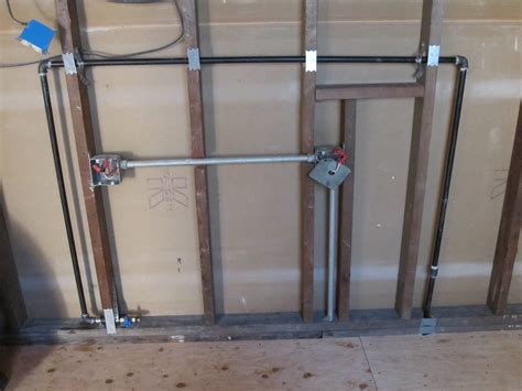 Gas Pipeline For Kitchen by Kitchens These Cuts For A Gas Line Structurally