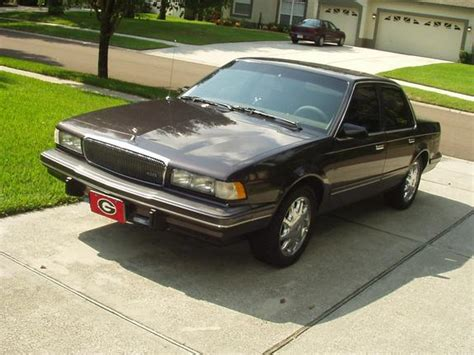 how do i learn about cars 1995 buick regal electronic throttle control dandantheman19 1995 buick century specs photos modification info at cardomain