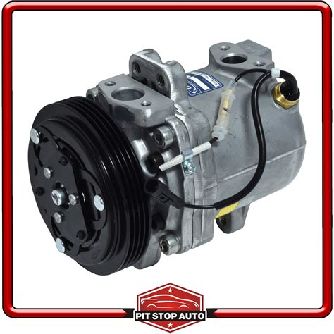 Compressor Vitara New A C Compressor Co 10620c 99000990887ch Grand