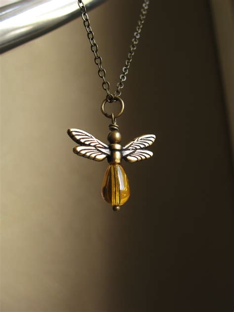 firefly necklace 2 by mrskupe on deviantart
