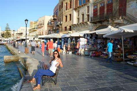 a creta top 15 things to do in chania crete travel greece