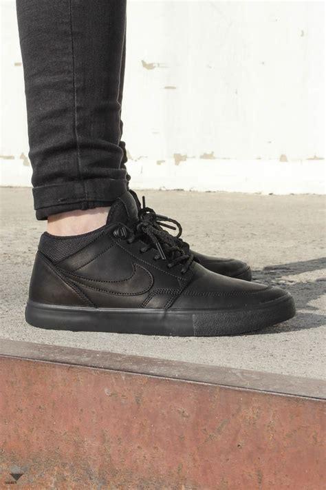 Nike Mid Premium nike sb portmore ii solar mid premium sneakers 923199 001