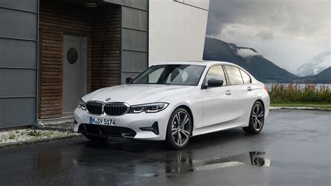 2019 bmw 3 series design analysis exterior interior