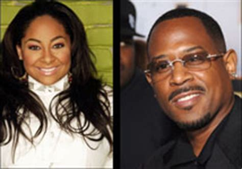 raven symone georgetown university the woo report martin lawrence makes family film