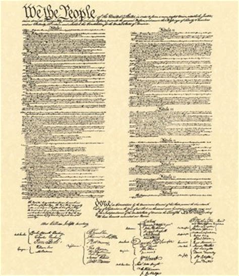 Printable Original Us Constitution | file constitution print c10314518 jpeg wikimedia commons