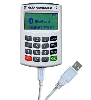 vasco digipass vasco digipass 875 authstrong