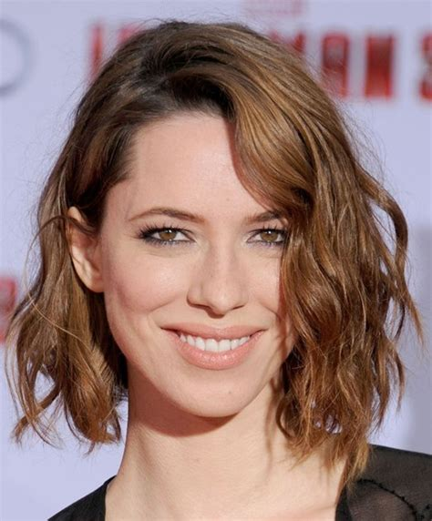 hairstyles slightly wavy hair 20 short wavy hairstyles 2014 fashionable short haircuts