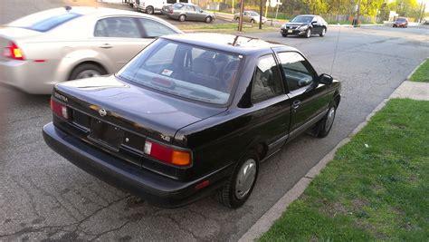 1992 nissan sentra overview cars com 1992 nissan sentra trim information cargurus