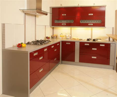 Kitchen Design India India Kitchen Interior Design Decobizz