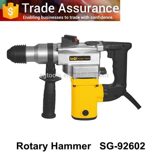 Rotary Hammer Drill 1 Bor Beton 26 Mm Dzc03 26 Dongcheng 26mm electric power rotary hammer with sds chisel drill buy chisel drill rotary hammer 26mm