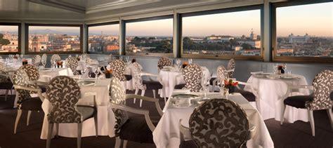 la terrazza ristorante roma la terrazza dell in roma