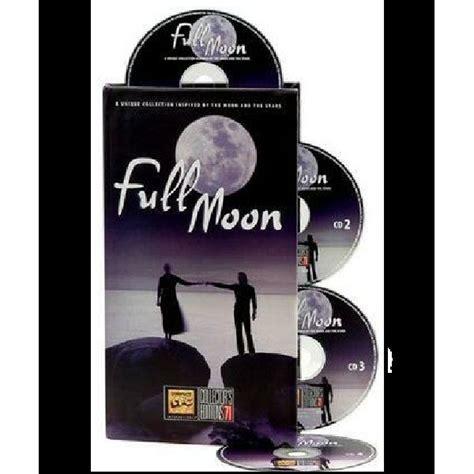 compact disk club compact disc club full moon cd 4 mp3 buy full tracklist