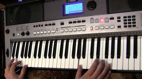 tutorial keyboard yamaha psr e443 yamaha psr e453 mới thi 202 n ph 218 0966217483 b 225 n đ 224 n organ