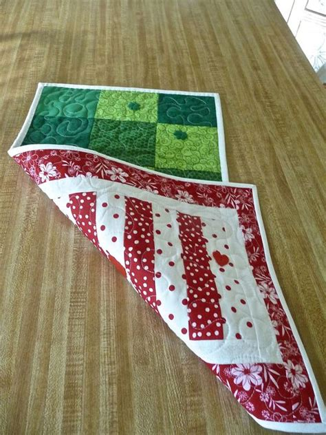 s day table runner s day and st s day table runner in one