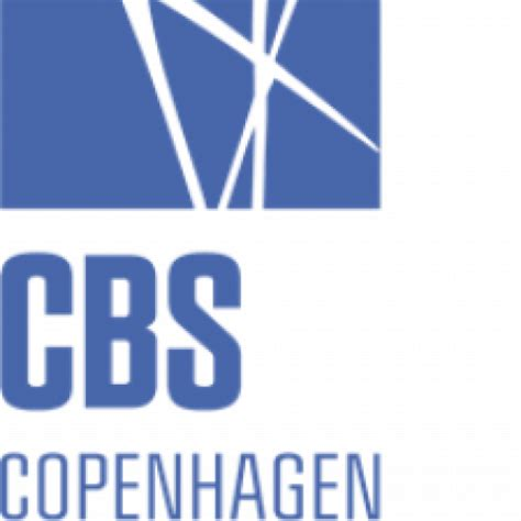 Cbs Mba Copenhagen by Bes 248 G P 229 Copenhagen Business School